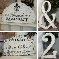 French french french style