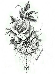 tattoos on black women \ tattoos for women ; tattoos for women small ; tattoos for moms with kids ; tattoos for guys ; tattoos for women meaningful ; tattoos with meaning ; tattoos for daughters ; tattoos on black women Rose Tattoos, Body Art Tattoos, Girl Tattoos, Sleeve Tattoos, Tattoos For Women, Tatoos, Small Tattoos, Clock Tattoos, Daughter Tattoos