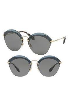 9bbe0004dcd4 MIU MIU Designer 62mm Sunglasses Sunglasses Accessories