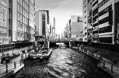 Osaka in Japan - null
