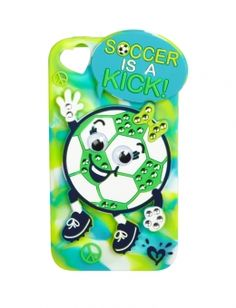 Soccer Sports Tech Case