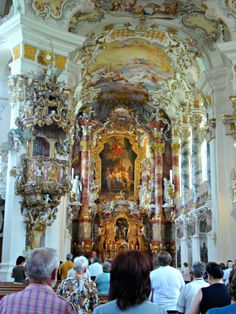 Germany and Austria Travel Guide