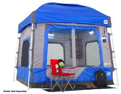 Camping Cube™ Outdoor Gear, Tent Camping, Stuff To Buy, Sports, Hs Sports, Outdoor Camping, Excercise, Exercise, Sport