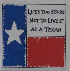 Life's too short NOT to Live it as a TEXAN !! . . . and the Income Opportunity from Dallas-based Ambit Energy is too good NOT to give it your serious consideration. . . . Take 5 minutes here: http://snow.EnergyGoldRush.com