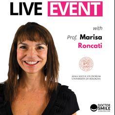 Azi, 16 iulie, începând cu ora 21:00, vă invităm la Webinarul Gratuit: Tratamentul peri-implantitei si a parodontitei cu ajutorul laserului diodă Wiser susținut de prof. Marisa Roncati de la Universitatea din Bologna, pe platforma ZOOM.  Webinarul se ține în limba engleză.  #laserdioda #laserwiser #htpmedical #webinarlaser #bealaserexpert #doctorsmile #periimplantite #parodontologie