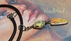 leather and glass |Deborah JLambson