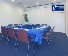 Conference Room, Table, Furniture, Home Decor, Bedrooms, Decoration Home, Room Decor, Meeting Rooms, Tables