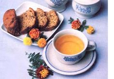 Marigolds help control insects in a garden plot, look pretty in a centerpiece, and make a bright and nutritious addition to your dinner plate. Originally published as