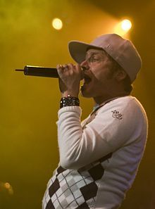 Toby Mac.jpg Toby Mac was the first concert I had ever been too back in 2009