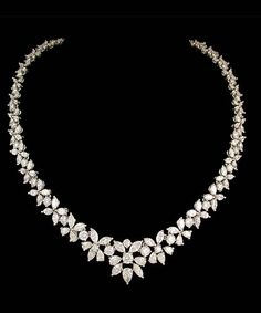 Gorgeous wedding diamond necklace... This is so so so soooo pretty!