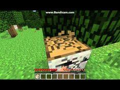 Hoe maak  je een houweel? Minecraft