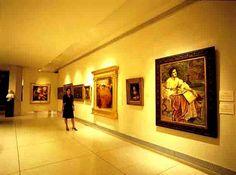 museo de arte de ponce   ... SUR P.R.: OBRAS DEL MUSEO DE ARTE DE PONCE SE EXHIBEN EN EUROPA