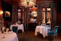 Restaurant Château d'Adoménil,