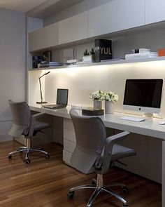Home offices | Recessed lighting trim, Laminate flooring and Office ...