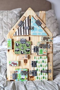 Hey, I found this really awesome Etsy listing at https://www.etsy.com/au/listing/267980095/handcrafted-custom-wooden-toy-busy