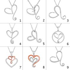 Steal Her Heart Collection