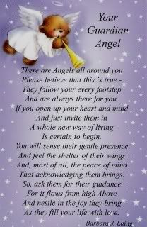 GuardianAngelPoem.jpg Photo:  This Photo was uploaded by angelsmom_4. Find other GuardianAngelPoem.jpg pictures and photos or upload your own with Photob...