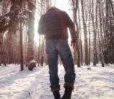 AUDIO EXCERPT: The Northpond Hermit: Sometimes you just need to get away...and stay away (full story at http://snapjudgment.org/personal-jesus) See more on 'Quiet @ http://taosophy.com/Taosophy/quiet.html