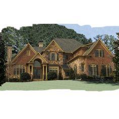 HousePlans.com 54-104