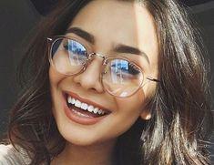 #glasses #girlswithglasses - #girlswithglasses #Glasses