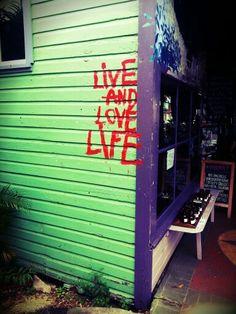#streetart #graffiti #love