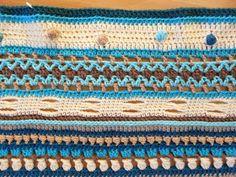 Knutsels van Jolanda: Crochet Along 2015 - week 18
