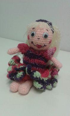 Lilifee Chrochet, Dinosaur Stuffed Animal, Teddy Bear, Toys, Projects, Animals, Crochet Hooks, Log Projects, Animales