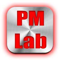 PM Lab - logo