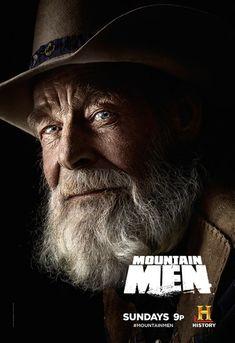 TV poster ( of for Mountain Men Mountain Men Tom, History Chanel, Alaska, Mountain Man Rendezvous, Men Tv, Pure Fun, Reality Tv Shows, Tv Actors, Real Man