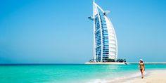 £238 & up - Dubai: Return Flights from Birmingham  |  Cheap Flights