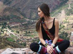 peruanas feas