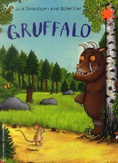 Gruffalo (CP DON)