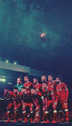 The greatest team no matter what. Liverpool Squad, Liverpool Anfield, Liverpool Players, Liverpool Football Club, Liverpool Fc Wallpaper, Liverpool Wallpapers, Fifa Football, Football Players, Soccer Fifa