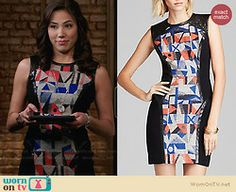Site that shows you where to get clothes you like that you see on tv shows.