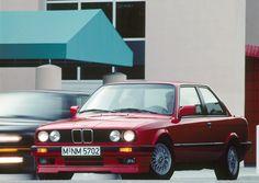 BMW Serie 3 (segunda generación)