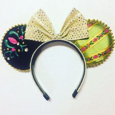 101 Handmade Mickey Ears - This Fairy Tale Life