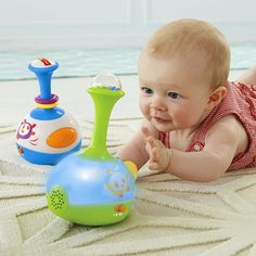 Bright Beats 3-in-1 Bright Pods from Fisher-Price