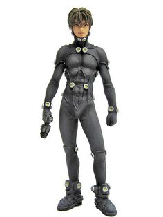 AmiAmi [Character & Hobby Shop] | Black Box GANTZ - Kei Kurono Completed Figure()