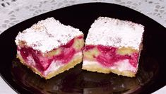 Czech Recipes, New Recipes, Sweet Recipes, Cooking Recipes, Homemade Pastries, Sweet Tooth, Cheesecake, Deserts, Dessert Recipes