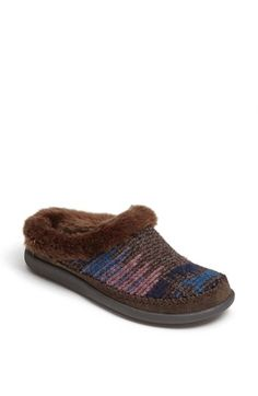 Women's Woolrich 'Dove Creek' Slipper