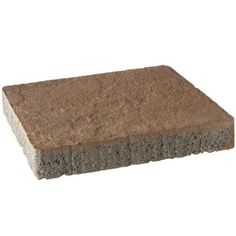 Pavestone Capriana Combo Patio-on-a-Pallet 10 ft. x 10 ft. Cafe Concrete Paver-67069F - The Home Depot