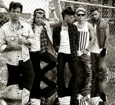 One Direction!!*