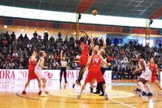 Las jugadoras de Rivas son las nuevas reinas del baloncesto español