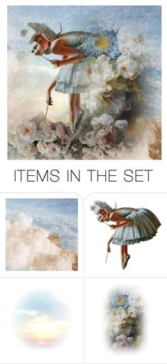 """""""Untitled #3461"""" by lubime ❤ liked on Polyvore featuring art"""