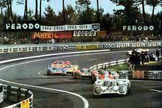 Le Mans 24h de 1971
