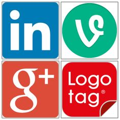 We're sooper dooper excited to announce that we've now added #Linkedin #Vineapp #Googleplus to our online catalog for all of you that has been asking.. Enjoy