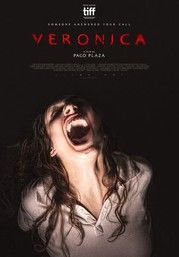 Watch Veronica DVD and Movie Online Streaming Best Horror Movies, Horror Movie Posters, Scary Movies, Horror Film, Movies Free, Streaming Hd, Streaming Movies, Paranormal, Verona