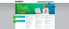 الربح من موقع الضغط علي الاعلانات neobux الشهير و ربح اكثر من 5$ في اليوم