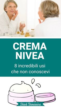 You& Always Known That Nivea Cream Was Good .- Hai Sempre Saputo Che La Crema Nivea Fosse Buona… Ma Forse Non Immagini Che Possa Servire Anche A Questo! Natural Beauty Recipes, Beauty Tips For Hair, Beauty Hacks, Savings Planner, Budget Planner, Facial Cleansers, Go Outdoors, Prevent Wrinkles, Stretch Marks