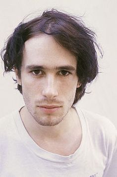 Jeff Buckley. November 17,1966- May 29,1997